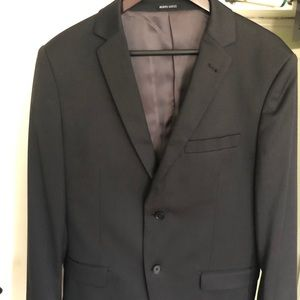 Other - Berto Lucci-Italian Men's Suit